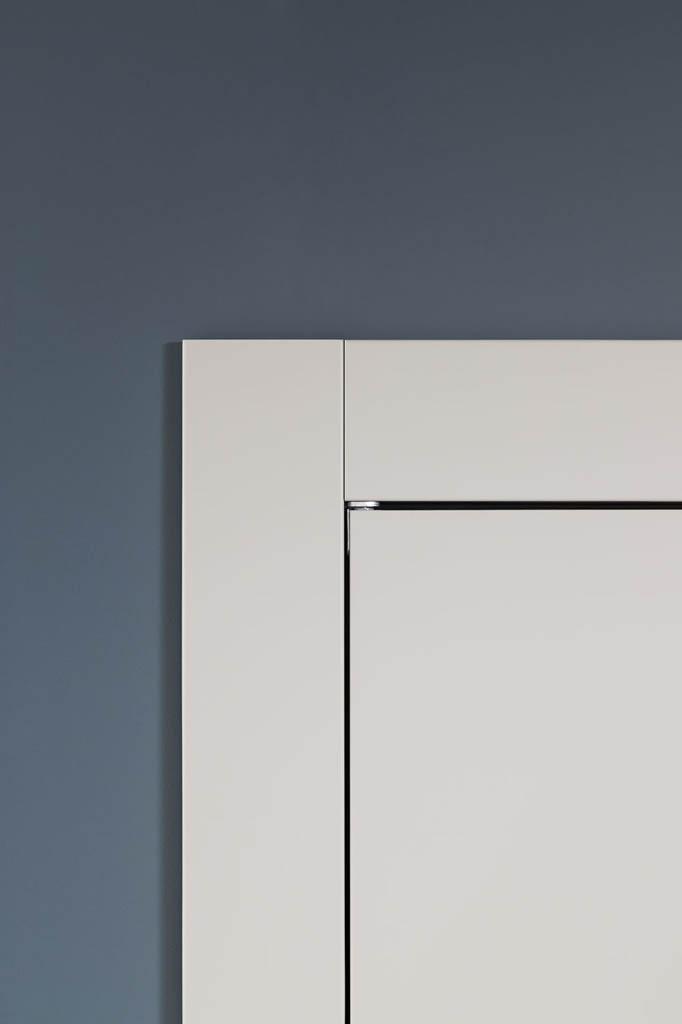 Porte interne lualdi imola marocchi design - Porte lualdi rasomuro ...