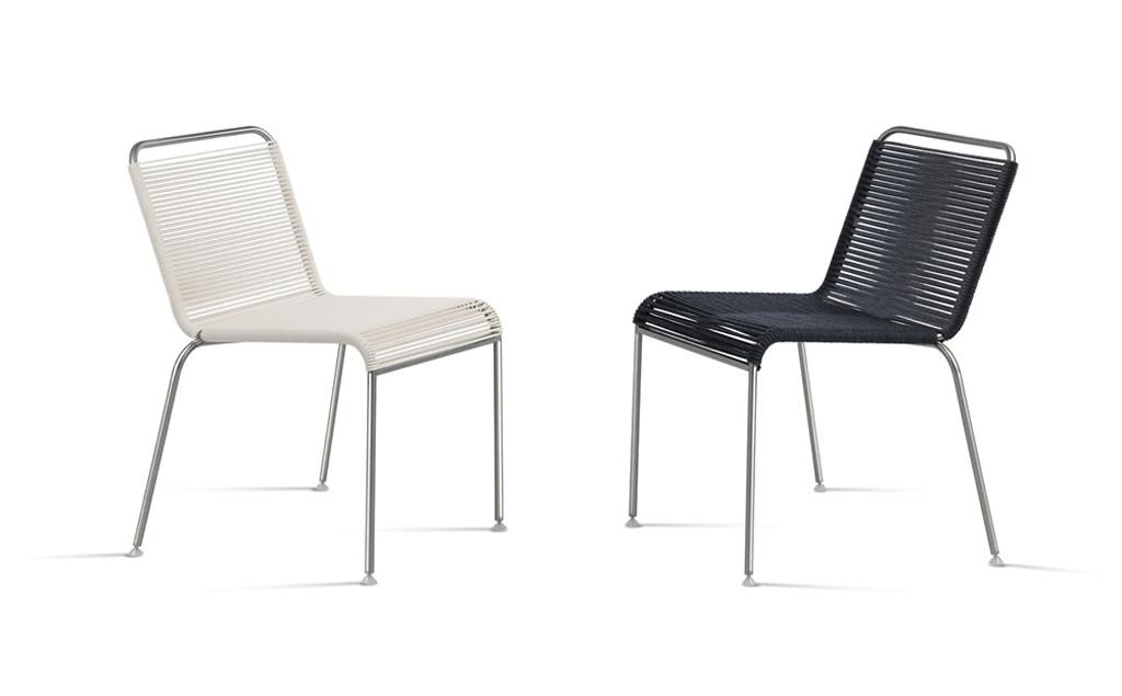 Sedie Da Esterno Design.Sedie Da Esterno Imola Marocchi Design